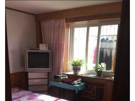 北京果园西里 简单装修 3室2厅1卫