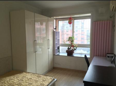 北京卡尔公寓 押一付一 男女不限