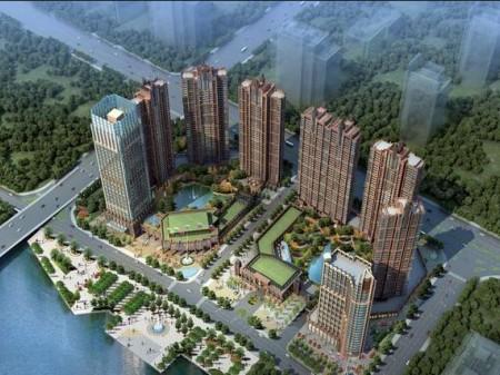 赣州嘉福金融中心