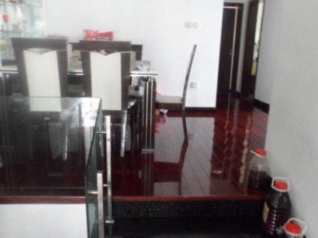 出售阳明锦城精装小三房稀缺通透户型 直接拎包入住