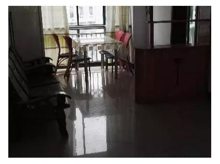 出租滨江怡景园江畔人家(东湖) 3室2厅 简单装修