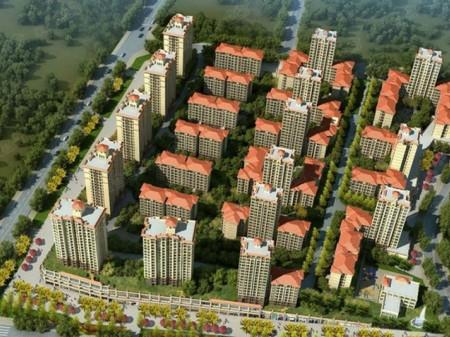 重庆金科城