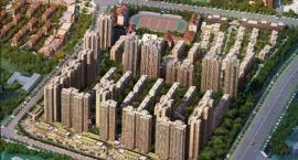 世茂城预计将于3月中旬新推3期2号楼