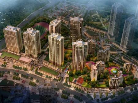 重庆首创城