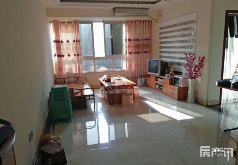 重庆溪岸上品二手房出售3室精装房89平88万