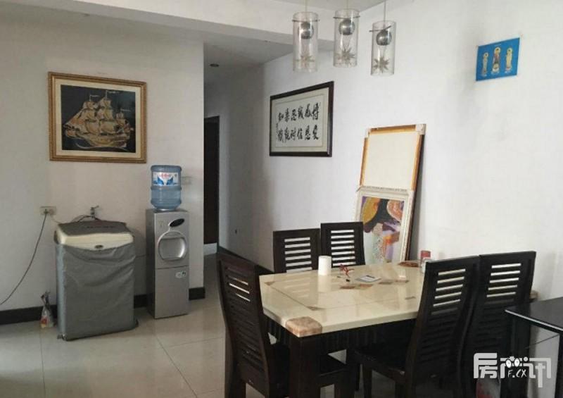 重庆城南富地花园二手房3室79平43万