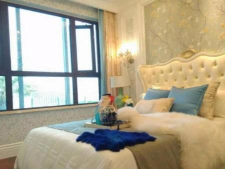重庆万达城二手房3室精装房98平56.8万