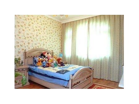泰安华侨城安居上上城光明机械厂宿舍 简单装修 两室朝阳