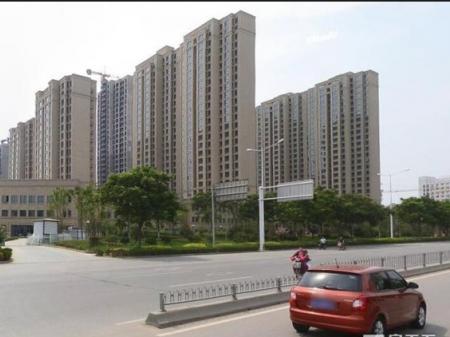 泰安长城一品实景图