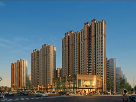 泰安中达尚城