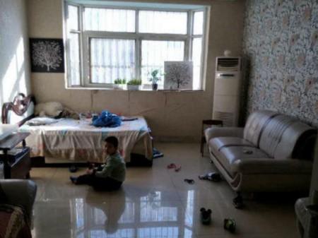 聊城二手房民生风凰城3室精装房134平39万