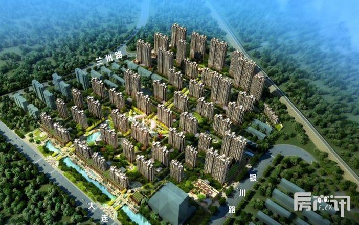 日照安泰·未来城
