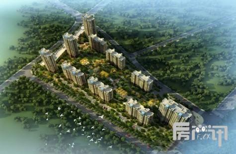 淮安北京如意国际花园