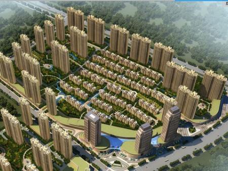 六安汇峰国际城