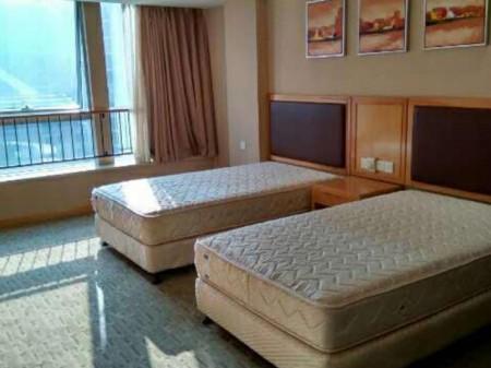金华二手房网江北区世贸大饭店酒店公寓60平66万