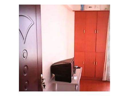 六安徽商小区电梯房 1室1厅 精装修 年付