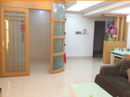 (出售) K龙江南湖雅苑 3室1厅1卫 90㎡