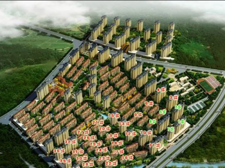 宣城贝林·阳江港湾