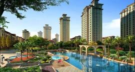 宣城贝林·阳江港湾98-111㎡旗舰新品正在热销中