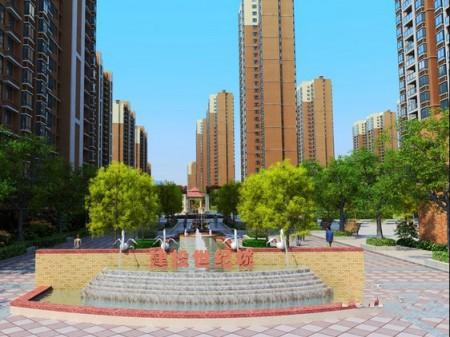 亳州建投·世纪城