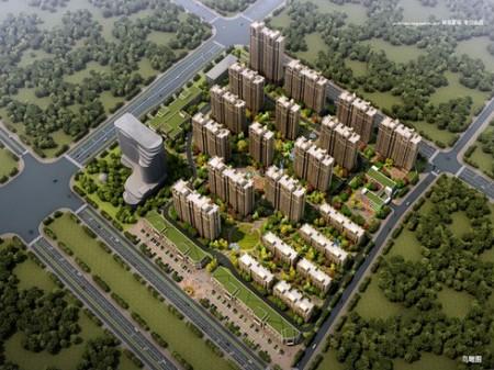 亳州鸿业·又一城