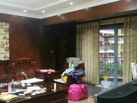 帝璟东方 4室2厅,大户型出售