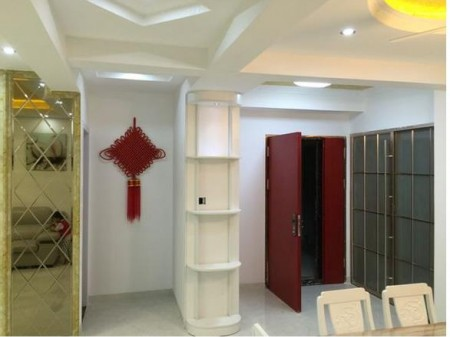 中惠香樟绿洲 4室2厅2卫131.2平米 198万 城中心高端小区