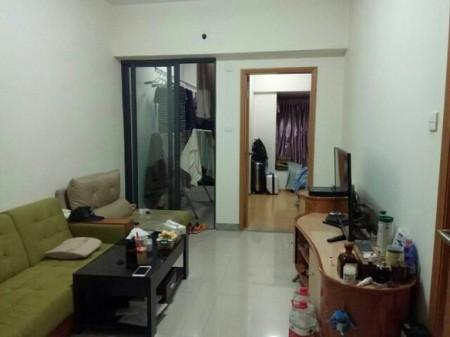 南城 景湖春晓 1室1厅1卫48.7平米  78万