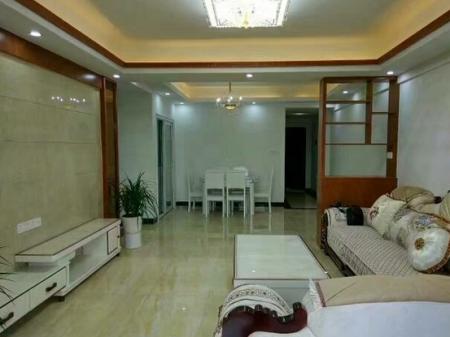 梅州幸福家园 4室2厅,豪华装修