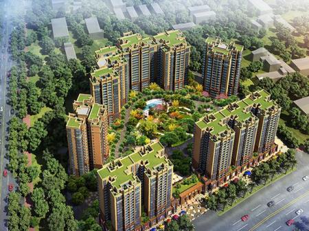梅州兴宁汇景花园