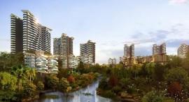 泉州天沐温泉国际旅游度假区项目配套信息