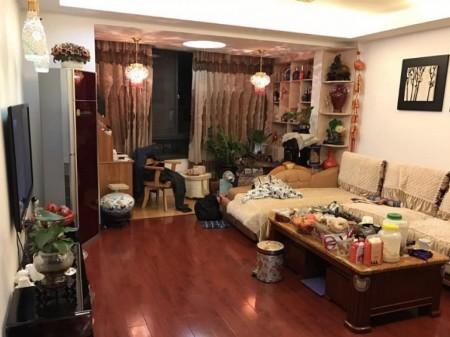 福州武夷绿洲二手房3室精装房90平185万 台江万达旁