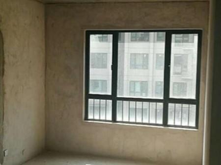 荣和大地 3室2厅 毛坯新房出租