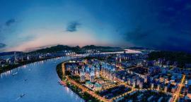 柳州碧桂园·十里江湾高层洋房即将开盘