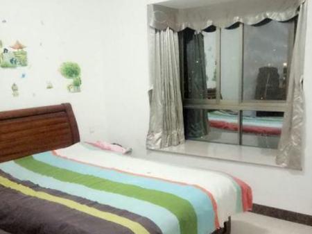 急售安建假日海岸3室2厅1卫 89.8平 精装修 两房可改三房