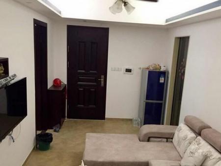 玉林东方巴黎 42平米1室1厅1卫拎包即可入住