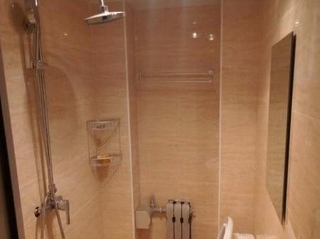 玉林国际欧洲城 精装修42平米1室1厅1卫拎包入住