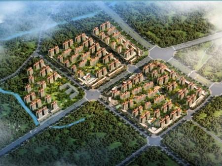 桂林龙光普罗旺斯