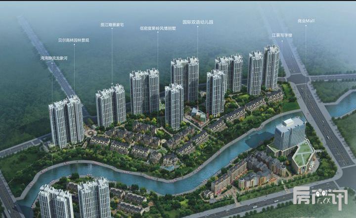 柳州广投·龙象城