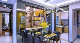 最美桂林新房样板间装修设计大盘点