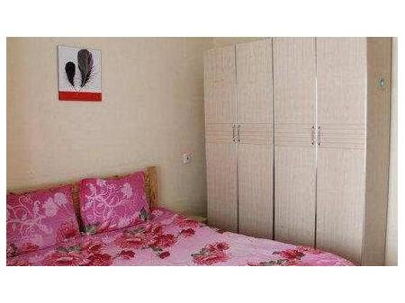崇左龙峡山小区 3室1厅1卫 90㎡ 环境优美