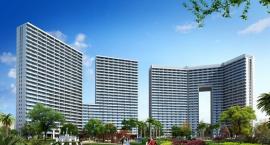 中信国安·北海第一城购房全款享93折