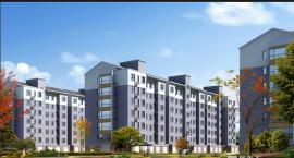 金鼎风情街世纪城项目住宅均价2200元/平
