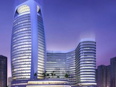 保定未来城国际中心