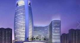 未来城国际中心均价8000元 五证齐全正火爆出售中