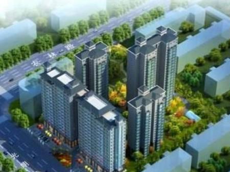 邯郸新城国际