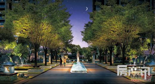 上饶亿升·滨江花园