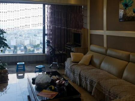 蒙自奥林国际 3室2厅2卫 144.47㎡ 精装 64万
