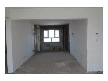 阿克苏文化路环保局高层 121平米 2室2厅1卫 毛坯
