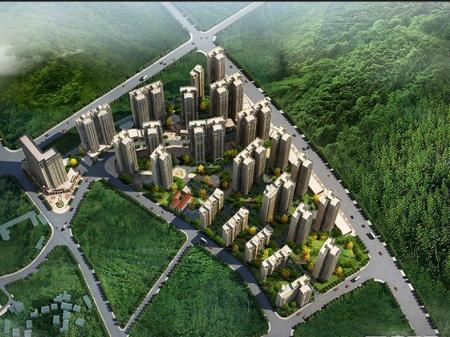 湘西吉首大汉新城